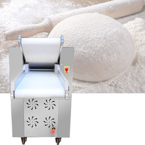 aço inoxidável 330 milímetros massas elétrica pressionando máquina para uso doméstico Commercial Noodle Makers massa laminadora bom efeito