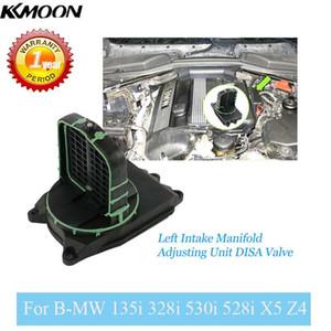 Left Side Air Intake Manifold Adjusting Unit DISA Valve for B-MW 135i 328i 530i 528i X5 Z4 car Accessories