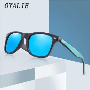 OYALIE Women's Sunglasses Polarized Sun Glasses For Men Mirror Glasses Driving Goggles Eyewear UV400 Sun Protection gafas de sol