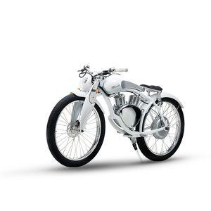 Munro2.0 럭셔리 전기 오토바이 26Inch 전기 자전거 48V 리튬 배터리 스마트 슈퍼 E-모터 50km 최대 수명 배터리