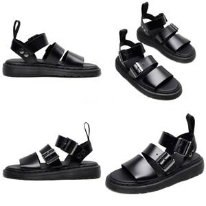 Shoes Woman Sandals Flat Casual Summer Sandals Women#S Fashion Rome Flip Flops Wedges Artificial Leather Platform Shoes C01#271