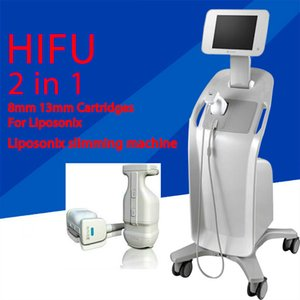 2020 hot selling Ultrasound Slimmiing Machine Liposonix cellulite removal 576 points body arm hifu slimming weight loss