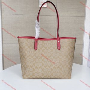 xshfbcl Free hot stamping high quality 2020 free ship NEVER shoul FULL cowhide eather handbags color leather shopping bag Never single shoul