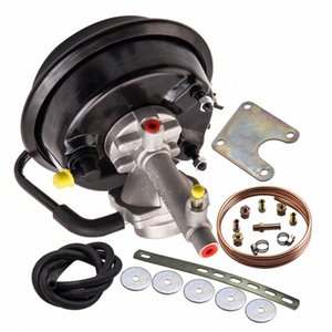VH44 Power Brake Remote for Holden FX FJ FE FC FB EK EJ EH HD HR Drum Brakes Bracket Mounting for 4 wheel Drum Models jlTE#