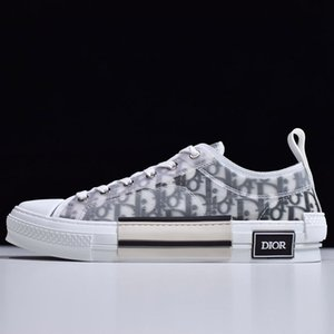 Dìòr Convèrsè Homme Oblique B23 B24 Air KÁWS Kim Jones Kanye Sneakers High Top Low Basket Trainers Canvas Shoes Triple Basketball Shoes