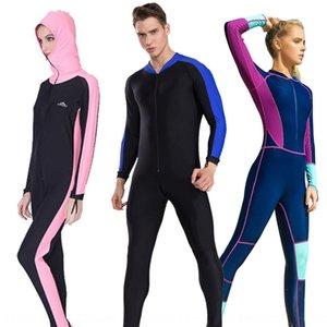 buceo de natación surf traje de adelgazamiento de una sola pieza de secado rápido deportes al aire libre traje de buceo de deportes al aire libre asequibles