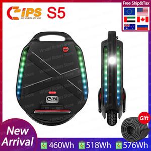 2020 Новые IPS S5 электрический Unicycle умный автомобиль один колесо свет тонкий Unicycle изобр-S5 APP