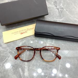 2020 estilo retro Oliver Gafas de sol Gafas de sol Oliver calidad superior 5345