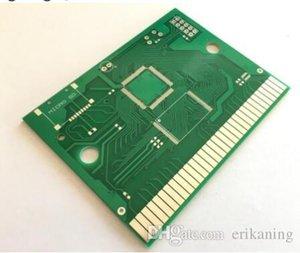 Schnelle ROHS FR4 frei HASL Rigid PCB 2-4 Schichten Leiterplatten / Fast PCB Prototype Mustertafel führen