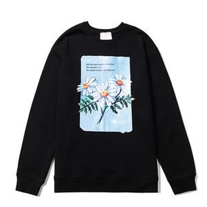 Cerise Designer Sweat-shirts manches longues homme Pulls Exotica Marque Automne Printemps femme homme vêtements de luxe imprimé lettres Pull