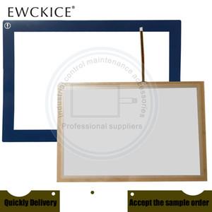 Original NEW Beijer IX T15BR 640.001.601 PLC HMI Industrie-TouchScreen und Frontetikett Film