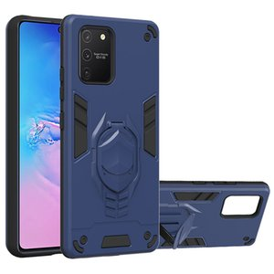 2020 neue Ankunfts-heißen Verkauf-Gepanzerte Ritter Stoß- TPU PC Handy-Fälle für Samsung-A91