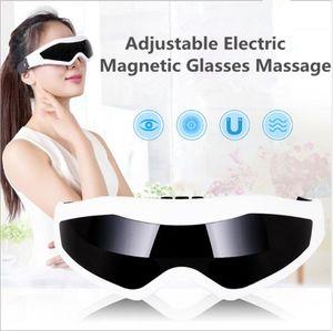 Adjustable Electric Magnetic Eye Massage Instrument for Children&Kids Eyes Massage Anti-fatigure