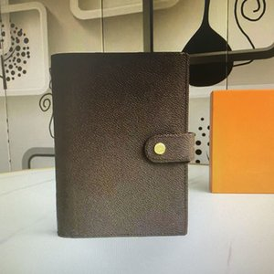 R20105 leather Wallet Women Long Wallet Classic Leather Wallets for Outdoor Coin Bag Fashion Men Clutch Totes credit wallet #5558