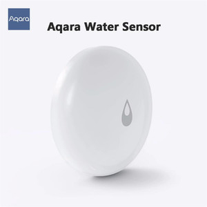 Xiaomi youpin Aqara Water Immersing Sensor Flood Water Leak Detector Waterproof App Smart Remote Control Smart Home Security