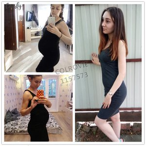 Black Ladies Summer Style Fitness Women Sexy Bodycon Knee Length Dresses Casual New Sleeveless Dress Designer Clothes