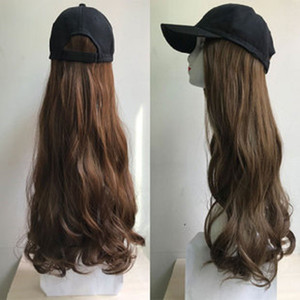 XINYI Big Wave Korean Style Female wig 5 styles full lace human hair Braided wigs Various colors Fluffy Easy to wear wholesale lot