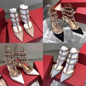 2020 Yaz Stilleri Kadınlar Sandalet Bayan Kanal Yapay elmas Rahat Flats Ayaklı Gladyatör Sandalet Parti Düğün Ayakkabı Free # 411