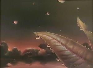 """블라디미르 쿠시는 - """"다른 세계는""""홈 인테리어 지에 handpainted HD는 오일 캔버스 벽 예술 캔버스 그림 200803에 그림을 인쇄하기"""