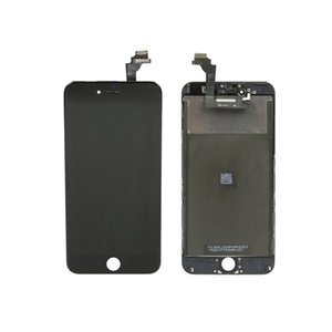 Dymanic for iPhone 6 Plus LCD Full Sight Angle Screen FSA with Easy Replace Warranty Free shipping