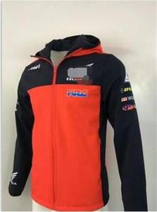 F1 Motorrad wind- und Herbst festen Rennanzug Reit Pullover Jacke Motorrad Herren-Ausrüstung Kleidung Jacke