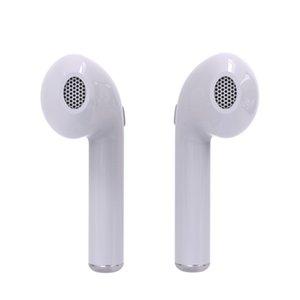 i7s TWS Earbuds True Wireless Bluetooth 5.0 Headphones Sport Headset In-ear Music Earphones Hands-free with Mic