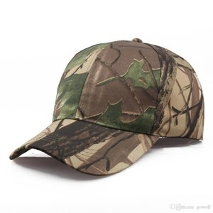 4 Designs Polyster Tactical Gorras CAMO Snapback Caps Autumn Casquette Baseball Cap Designer Hats Dad Hat Bucket Fitted Hats