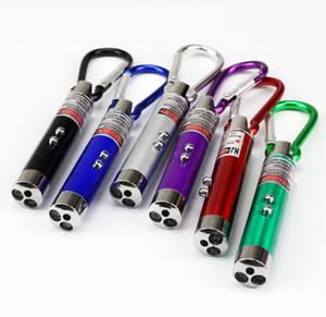 3 in1 وLED ضوء الأشعة فوق البنفسجية مصباح يدوي سبائك الألومنيوم الأحمر مؤشر الليزر الشعلة البسيطة مع حلقة مفاتيح سلسلة بدائل سلاسل المال للكشف عن مصباح الشعلة الخفيفة