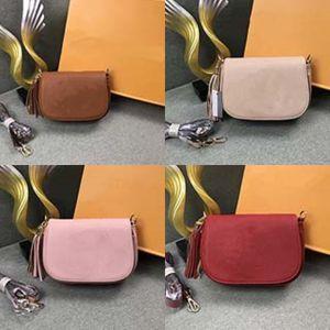 ABAY 2020 النساء حقائب أزياء حلوة فتاة CROSSBODY حقيبة سلسلة حقائب نسائية الكتف رسول حقيبة # 805