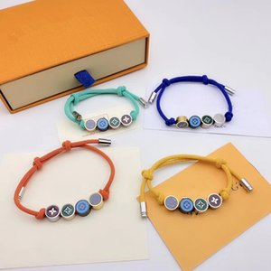 Hot Sale Desginer Bracelets Women Bangles Classic Letters charm Bracelets Bangle Letter Buckle Bracelet Leather Lock Bracelets(no box)