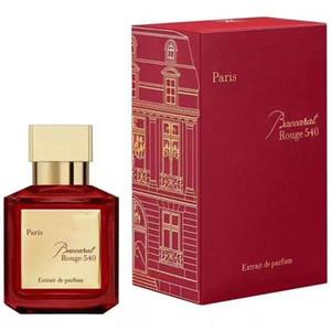 Profumo 70ML originale per le donne Spray bottiglia di vetro lunga durata di alta qualità unisex Eau De Parfum fragranza del profumo neutro
