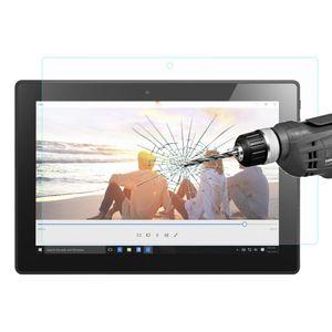 Enkay Hat-Prince pour Lenovo MIIX 310 0.33mm 9H dureté 2.5D courbe en verre trempé écran Film