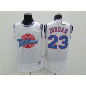 Champion jersey Michael Jor dans 23 away red hot stamping YX Cheap stitched Basketball jerseys