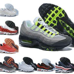 Оптовый Ультра OG X 20-летие Мужчины Бег Спортивной обуви Дешевого тренер Air Черный Белый Серый Синий Подошва высокого качество теннис Открытый обуви