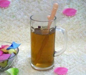 Wholesale- drinking straws creative Bachelorette Birthday Wedding Party Decoration gift craft