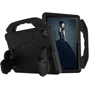 Shockproof Kids Safe EVA Foam Case with Handle for Huawei Mediapad M6 10.8 Mediapad M5 10.8 Tablet Kids Cover