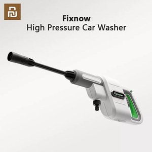 Xiaomi Youpin Fixnow Hochdruck Hand drahtloses Auto Washer Cordless 24V Wasserkraftreiniger Wireless-Reinigungsspray