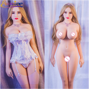 158cm Sex Doll Realistic Super Beauty Lifelike Silicone Adult Love Doll Big Breast Oral Vaginal Anus Sex Toys for Men