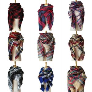 Winter Elegant Colorul Faux Fur Collar Scarf Ladies Thick Neck Warmer Scarf For Women Coat Fashion Accessories#653