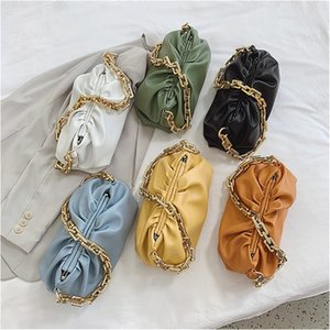 Lèvres sexy Fashion Style Ladies Day embrayages chaîne sac à main femmes'S Mini Messenger Bag bandoulière Purse 4 # 964