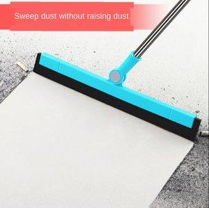 cabelo raspador chão do banheiro banheiro mágica Mop piso transportador varrendo artefato mágico vassoura doméstica varrendo mop