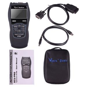 VS890S tanı tarayıcı VS890 Teşhis aracı Çoklu Dil OBD TARAMA Çok Dilli VS 890 OBDII Araba Kod Okuyucu Ücretsiz Gemi