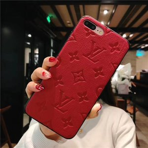 One Piece PU кожаный чехол для iPhone 11 Pro X XR XS MAX 12 8 7 Plus модельера телефон задней стороны обложки случая