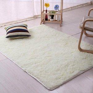 Soggiorno / camera da letto tappeto antiscivolo morbida moquette moderna Carpet Mat Bianco Rosa Tappeto Servizi Auto Pet Da Williem, $ 26.47 | DHgate.Com 57m2 #