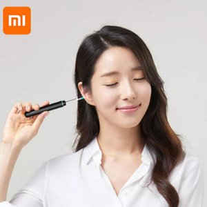 Xiaomi Bebird Pro M9 intelligent de Visual Ear Picker In-Ear Nettoyage Endoscope 300W Mini caméra otoscope endoscopiques oreille Pickers