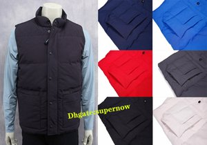 Luxury Down Jacket Parka Canada Mens Designer Jackets Vests Men Women High Quality Winter Down Mens Designer Coat Outerwear