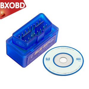 ELM 327 OBD2 Scanner ELM 327 Bluetooth MINI ELM327 Bluetooth Adapter ELM327 BT V2.1 ELM327 V2.1 OBD2 for Android Torque PC