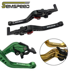 Motorcycle Short Adjustable levers For XSR700 XSR900 XSR xsr 700 900 2020-2020 2020 2020 Handle Grips Brake Clutch Levers
