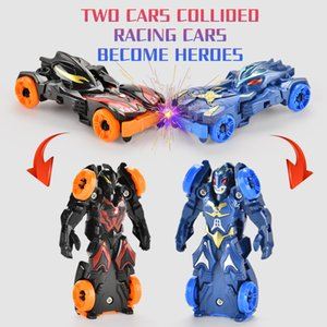 20 piezas de dos combinación de héroe de carreras de coches de juguete de regalo niño 02