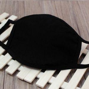 Unisex Soft Face Cotton Mouth Mask Filter Anti Dust Mask Gas Pollution Mask Health Care Anti-fog Haze Masks